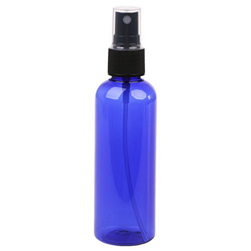 JERKKY Bouteille Rechargeable 1 Pièce 100 Rechargeable Pompe De Pompe Bouteille De Pulvérisation Conteneur Liquide Atomiseur De Parfum