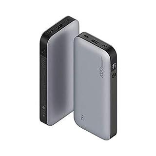 Xiaomi Zmi No.20 200W 25000mah USB PD Power Bank QB826, Backup Battery for MacBook/MacBook Pro/Pixelbook/Nintendo Switch (B08KQ46Z7W) | Amazon price tracker / tracking, Amazon price history charts, Amazon price watches, Amazon price drop alerts