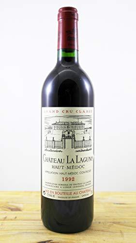 Vino Cosecha 1992 Château La Lagune Botella