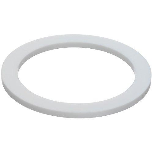 WMF Kult Ersatzteil Dichtungsring für Espressomaschine für 6 Tassen, Silikon, spülmaschinengeeignet