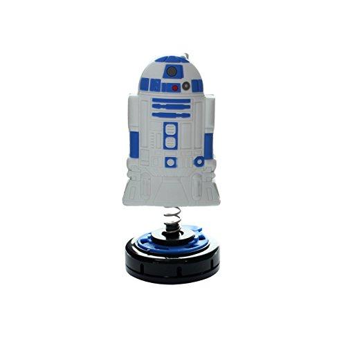 Lazerbuilt ambientador para Coche Personaje Star Wars R2D2