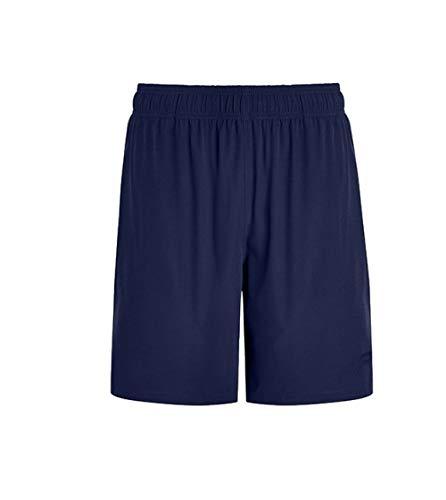Pursue Fitness 8 inchherren-Sporthose blau Größe L
