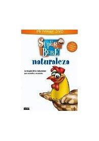Super Bebe Naturaleza [DVD]
