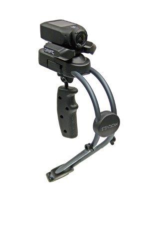 Drift Innovation Steady Camera Stabilizer - Black by Drift Innovation