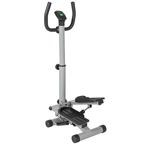 Best Choice Products Portable Workout Cardio Exercise Stair Climbing Stepper Machine