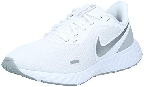 Nike Damen BQ3207-100_40 Running Shoes, White, EU