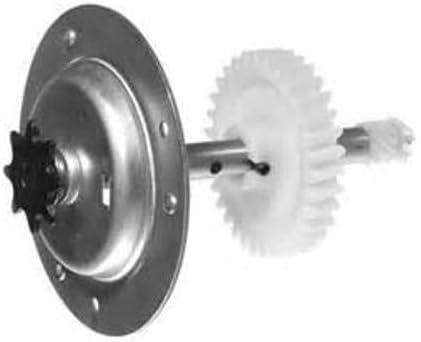 Building Hardware Liftmaster Chamberlain Craftsman Garage Door Opener Comp Gear Kit For 41a5021 Amazon Com