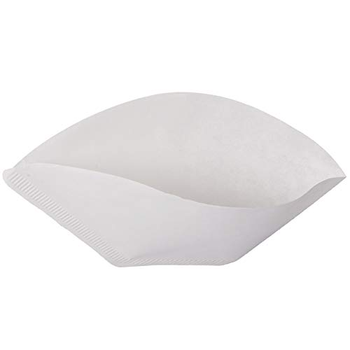 XGQ American Coffee Machine Filter Paper (40pcs in one packing,the price is for 40pcs)