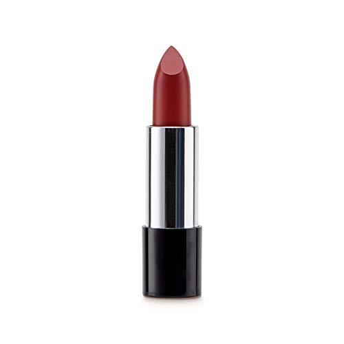 Sensilis Intense Long Lasting Lippenstift mit mattem Finish 104 Bordeaux – 4 ml