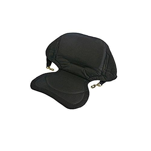 Shoreline Marine Propel Universal Kayak Seat, Black, One...