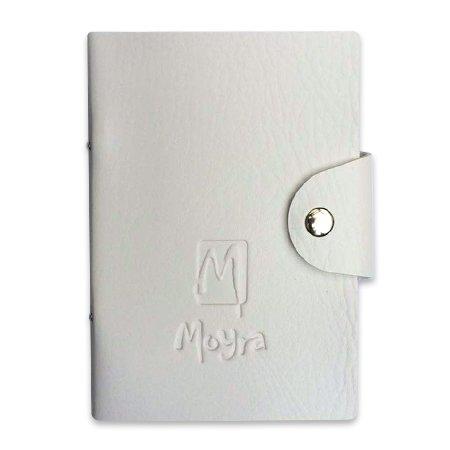 Moyra Sets De Uñas Moyra Gemas Para Diseño Nº 01 - Tamaño 8 - (100 Unidades) - 1 unidad