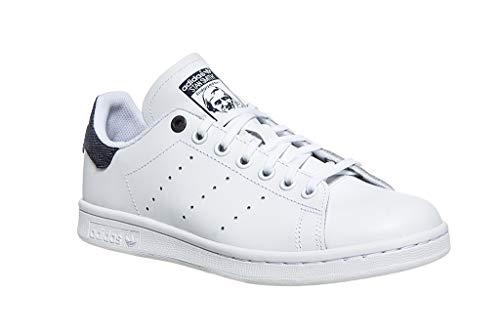 adidas Stan Smith J jongens hardloopschoenen
