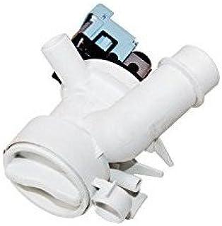 CANDY HOOVER ZEROWATT Corpo Pompa Con Filtro Per Lavatrice 49002227 Originale