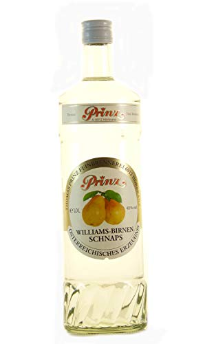 Prinz Williams Birne, 1er Pack (1 x 1 l)