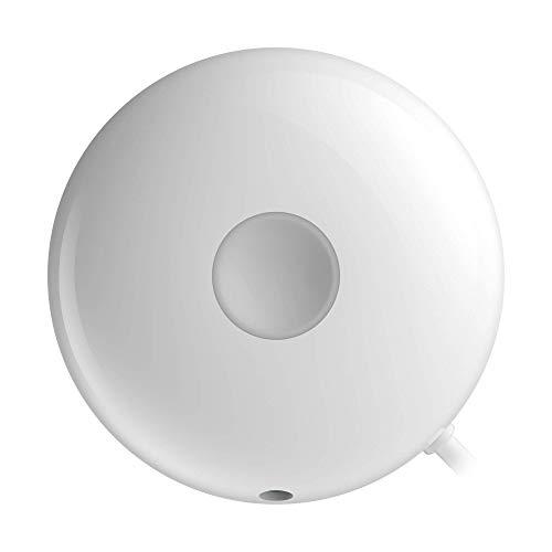D-Link DCS-8600LH Telecamera di Sorveglianza da Esterno Full Hd, Audio Bidirezionale, Registrazione Cloud, Rileva Suoni e Movimenti