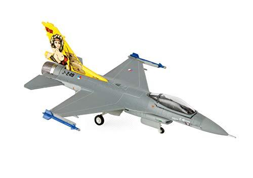 F-16A Blk 15, RANF, 323rd Squadron, J-248, \