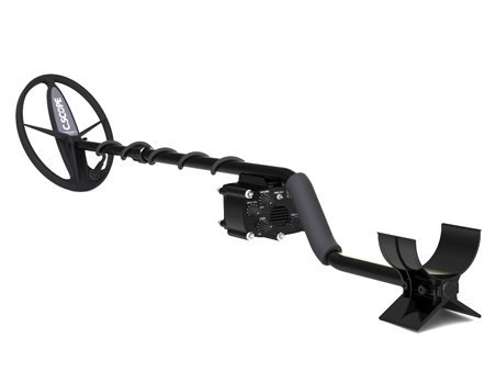 C.Scope CS6MX-i Specialist Metal Detector by Electrical Tools