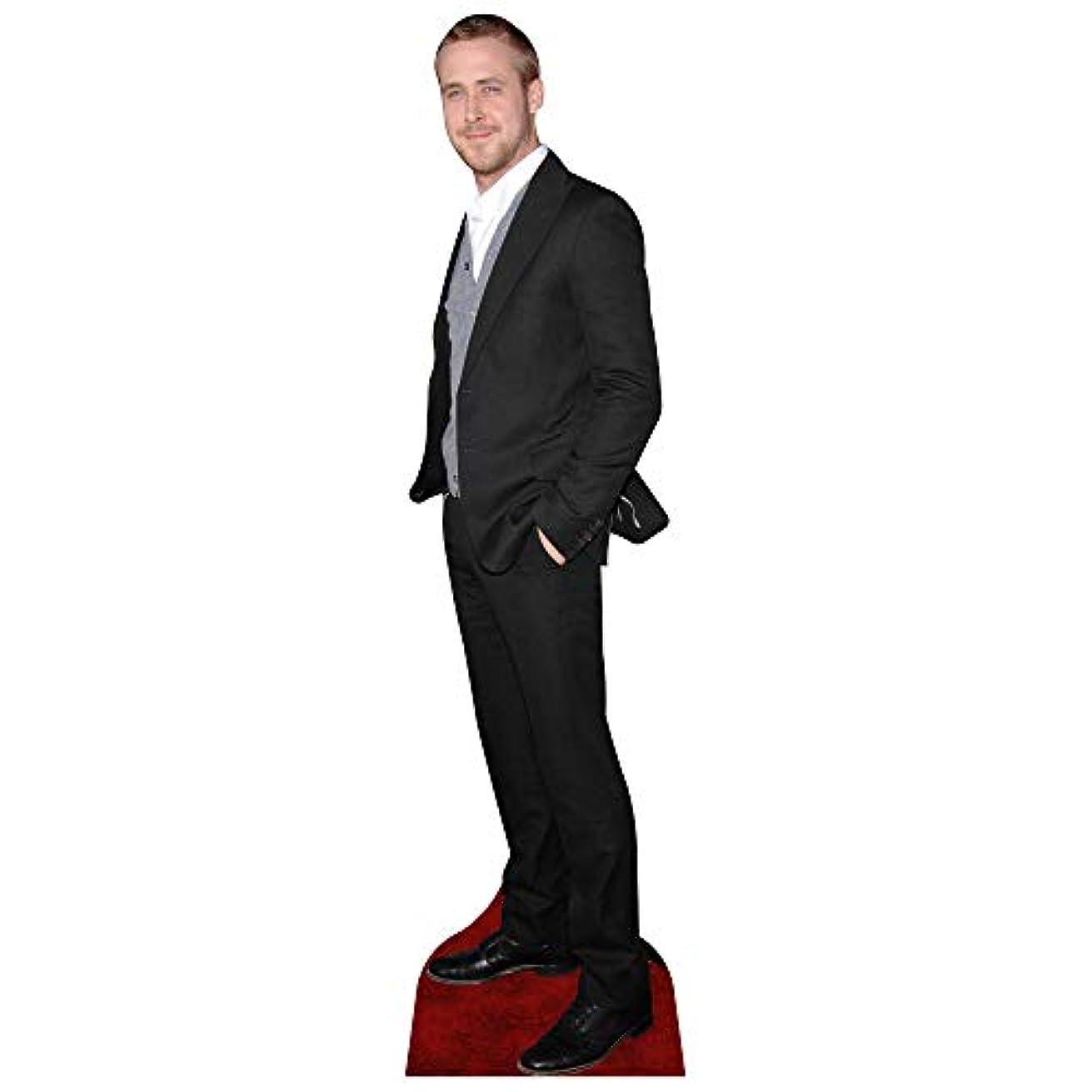 SC2074 Ryan Gosling Cardboard Cutout Standup