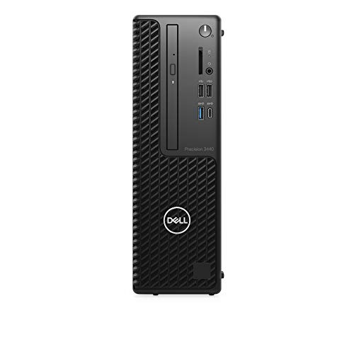 Dell Precision 3440 - Intel Core i5-10500 - 8GB - 256GB SSD - SFF - W10 Pro