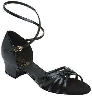 Supadance 1426 Ladies' Latin Practice Sandal with a 1.5