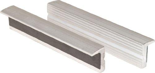 KS Tools 914.0080 - Mordaza para tubería (aluminio, 100 mm)