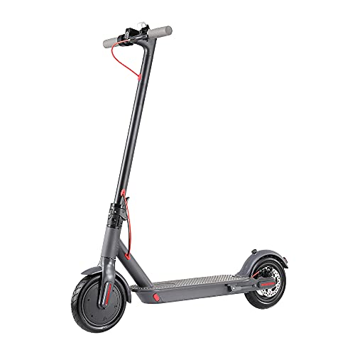 Vican - Powerful Freestyle Adult Electric E-scooter - long range up to...