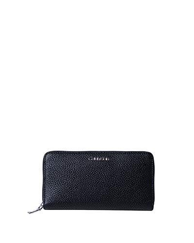Calvin Klein Women's Wallets, Black, One Size