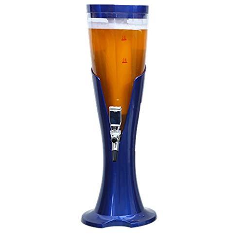 Máquina de Bebidas de Cerveza Cerveza escuadra Torre-1,5 l de Cerveza /...
