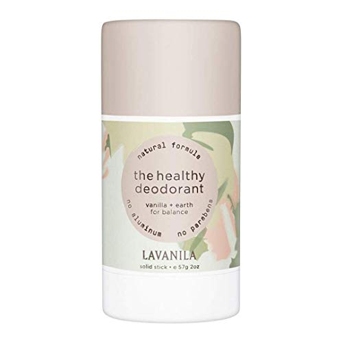 Lavanila - The Healthy Deodorant Vanilla + Earth
