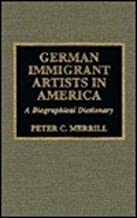 immigrant artists in america