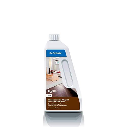 Dr. Schutz H2Oil weiß; 750 ml