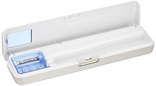 エセンシア歯ブラシ除菌器ポータブルシリーズESA-101