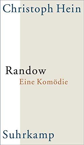 Randow: Eine Komödie