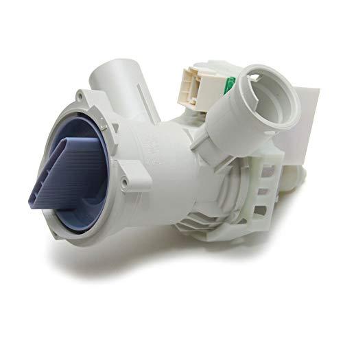 Price comparison product image Bosch 00145753 Washer Drain Pump Genuine Original Equipment Manufacturer (OEM) Part