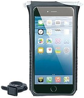 BAG31600 TOPEAK スマートフォンドライバッグ iPhone6 Plus/6S Plus用 ブラック