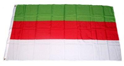 Flagge Fahne Helgoland 90 x 150 cm FLAGGENMAE®