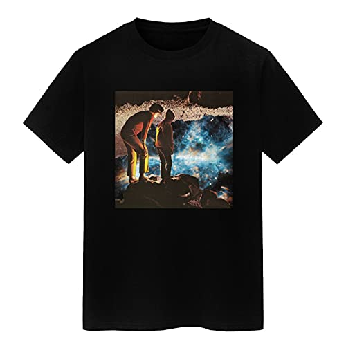 summerator Men's Graphic Tees - Highly Suspect T Shirts for Men Black XX-Large