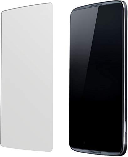 dipos I 6X Schutzfolie matt kompatibel mit Alcatel One Touch Idol 3 (5,5 Zoll) Folie Bildschirmschutzfolie