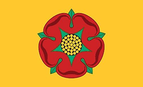NOUVEAU LANCASHIRE 5ftx 3ft Lancashire County FLAG [Jouet]