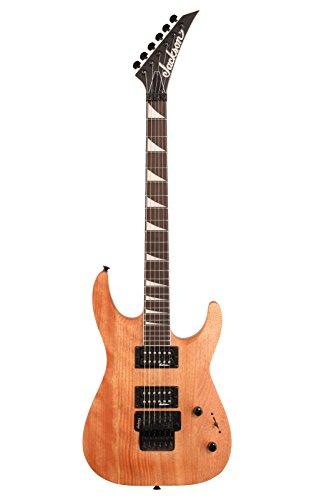 Jackson JS32 Dinky DKA Electric Guitar (Natural Oil)