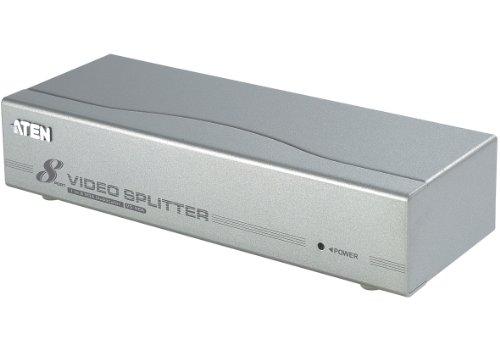 Aten Repartidor de Video 8portas 250Mhz