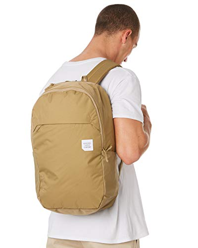 Herschel Supply Co. Mammoth Large Woodland Camo One Size