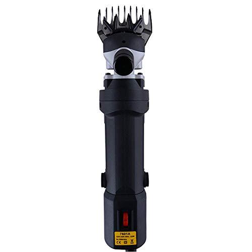 HYLH Elektrische Wollschere Ziegen Scheren Clipper Cutter Speed Regulation 450W 220V