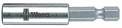 Wera 899/4/1 K Universalhalter, 1/4 Zoll x 50 mm x 1/4 Zoll