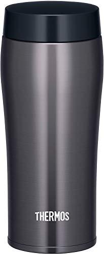 サーモス 水筒 真空断熱ケータイタンブラー クールグレー 360ml JOE-360 CGY