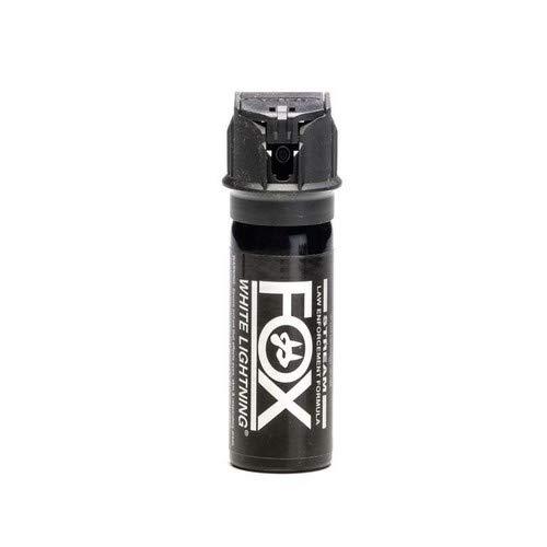 Fox Labs White Lightning Pepper Spray (1.5 oz)
