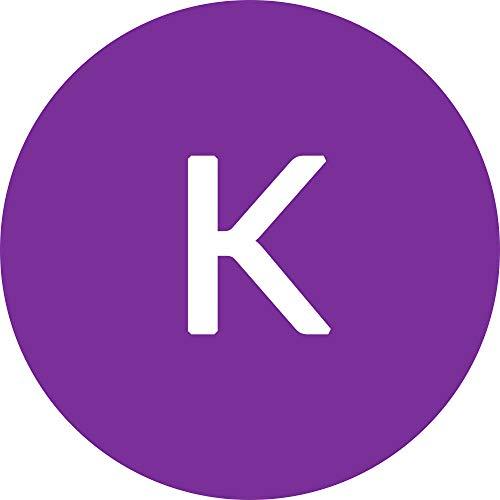 simplehuman Code K Custom Fit Drawstring Trash Bags, 35-45 Liter / 9-12 Gallon, White, 60 Count