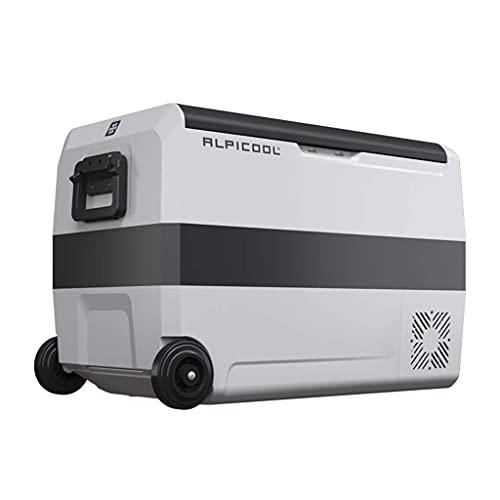 Congelador 50 Litros  marca JLKDF