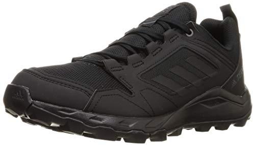 adidas Terrex Agravic TR, Zapatillas de Running Hombre, NEGBÁS/NEGBÁS/Gricin, 45 1/3 EU
