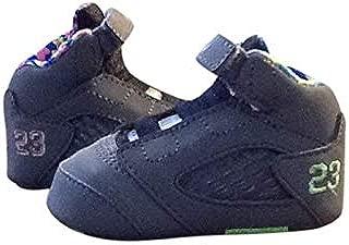 Jordan 5 Retro(Gp) Crib Style: 552494-090 Size: 3